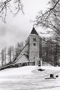 St. Remigius, Falera