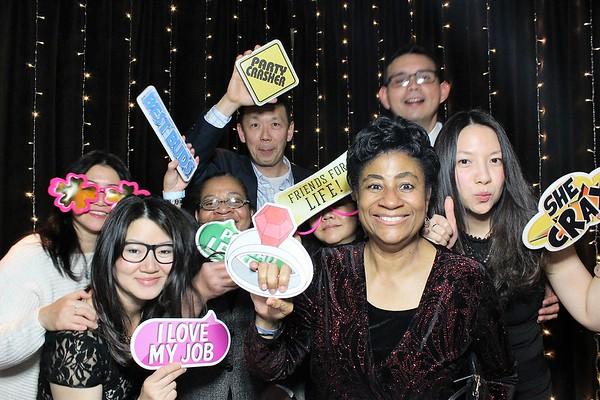 Bny Mellon Holiday Party