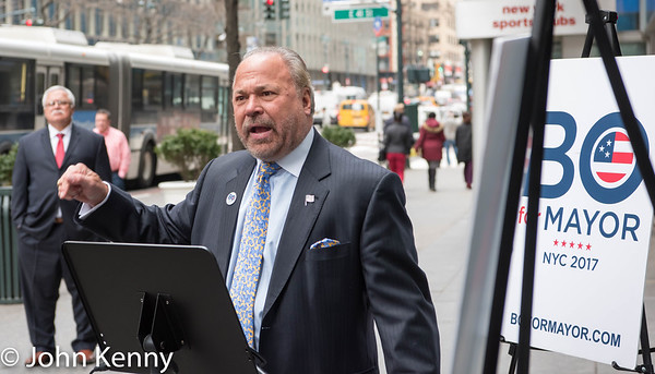 Dietl Press Conference 3/30/17