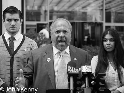 Bo Dietl Press Conference 4/28/17