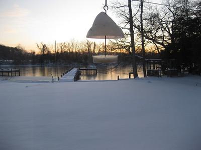 February Nor'easter 2010