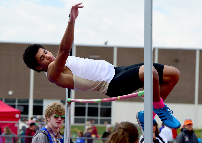 Boulder County Track and Field Championships
