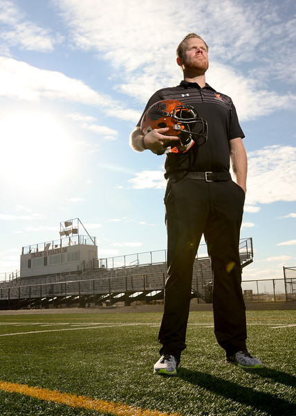 Football Player of the Year BoCo Preps