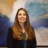 Holly Gregg, a science teacher at L.D. Bell High School