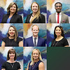 New HEB ISD administrators appointed at the May 2019 board meeting.<br />  - top row: Wilshire Assistant Principal Rachel Anderson, North Euless Assistant Principal Jessica Ausen, Trinity Assistant Principal Samuel Bonsu<br />  - center row: Oakwood Terrace Assistant Principal Diana Dyer, Shady Brook Assistant Principal Greg Lindsey, Shady Oaks Assistant Principal Erika Martin<br />  - bottom row: Coordinator of ELA (6-12) and World Languages Terri Smith, L.D. Bell Assistant Principal Julie Watson