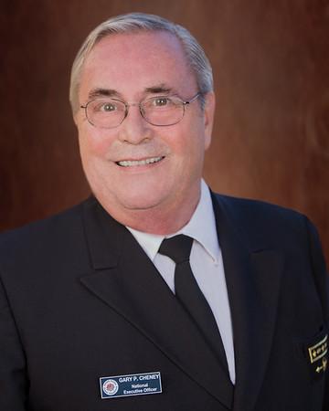 VC Gary P Cheney SN