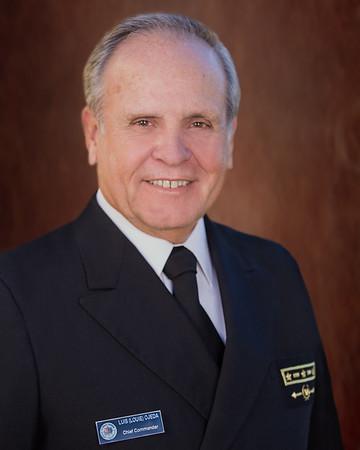 CC Louie Ojeda SN
