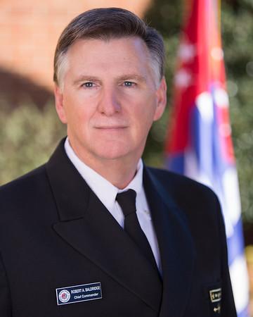 P/C/C Robert A. Baldridge, SN Past Chief Commander