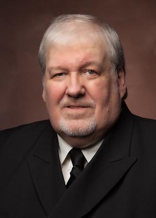 VC Peter W Mitchelson SN