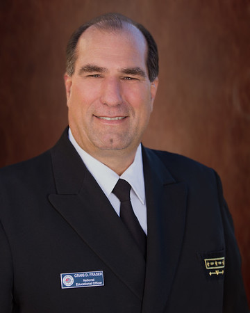VC Craig D Fraser SN
