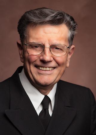 VC Robert C Miller SN