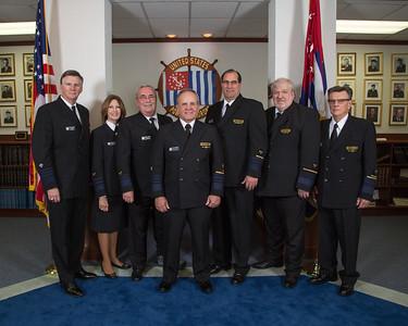 2016 USPS Board of Directors