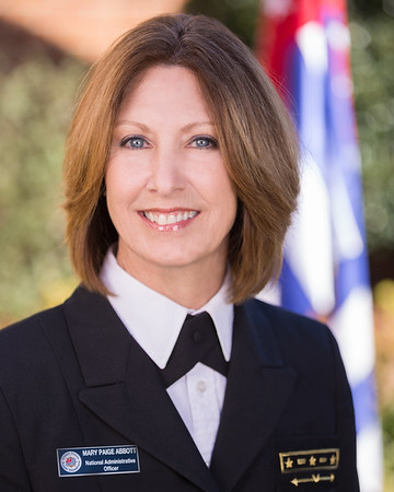 Mary Paige Abbott National Executive Officer