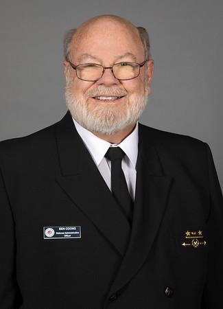 Ben Coons National Administrative Officer