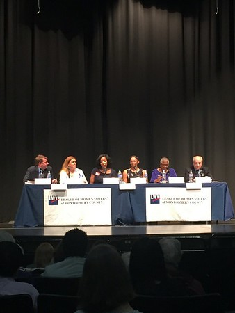 2016-9-28 Board of Election Candidate Forum