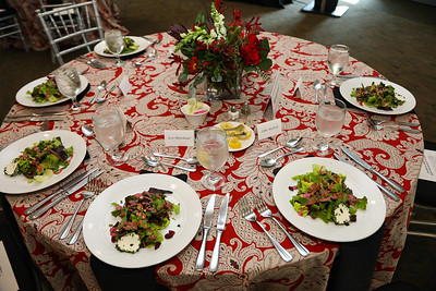 UGA Board of Visitor Luncheon 2017