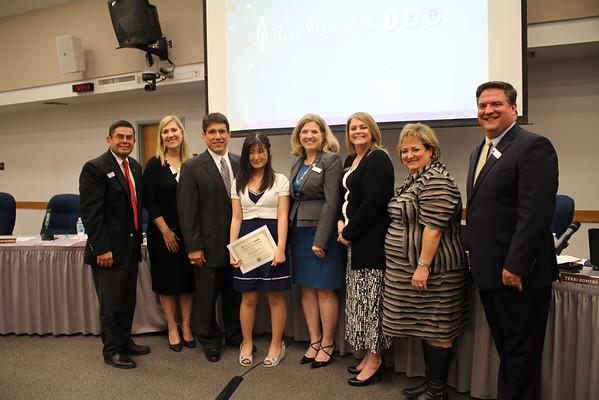 04-17-2014 Board of Trustees Meeting