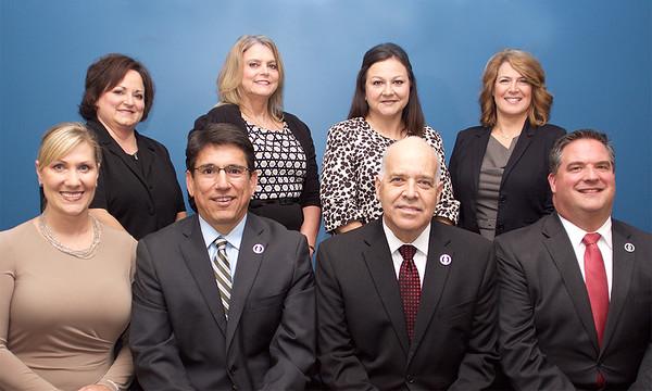 2015-2016 Board of Trustees