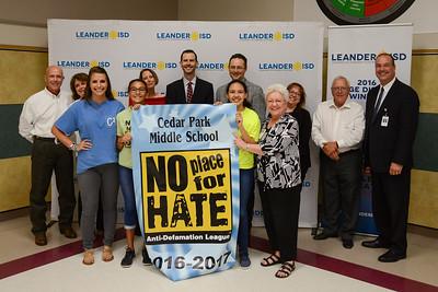 Cedar Park Middle School