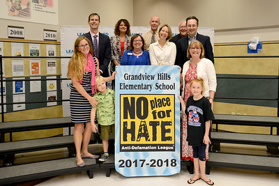 Grandview Hills Elementary School