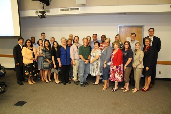 4/2/15 Strategic Planning Board Workshop