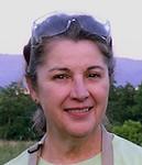 Elena Maza-Borkland<br>Treasurer (interim)<br>Exhibits Chair