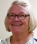 Susan Estes<br>Education &amp; Outreach Chair