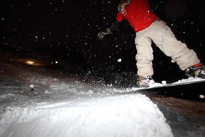 Trimble Snowboarding