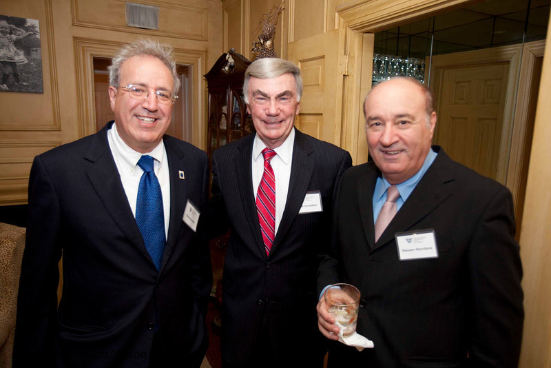 Behind the Headlines Sam Donaldson Charlie Cook