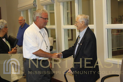 2015-06-19 BOT Troy Holliday Reception