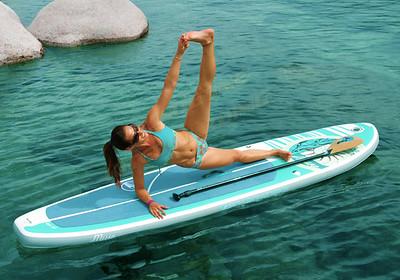 Boardworks Muse Yoga Ride