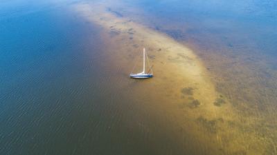 Sebastian Inlet and Indian River Morning-2126