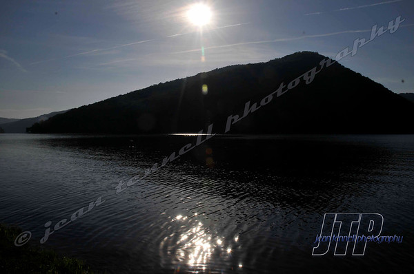 Travis Pond Memorial Race - Hinton, WV 2013