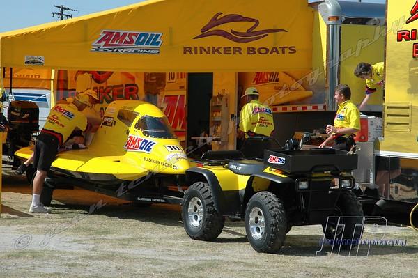 Augusta 2007 Champboats