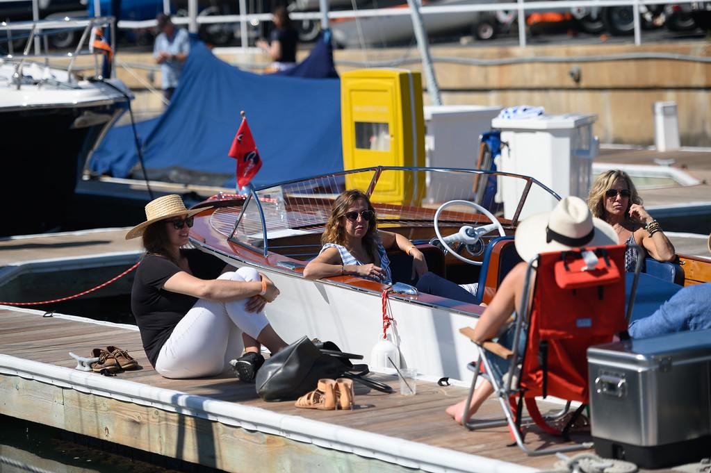 2019 Newport Beach Wooden Boat Festival Tom Walker Photography