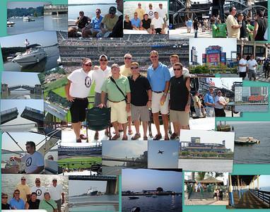 Boat Trip to Citi Field