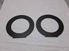"Custom speaker adapters from  <a href=""http://www.car-speaker-adapters.com"">http://www.car-speaker-adapters.com</a>"