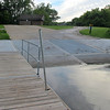 West boat ramp.  This is the one we use.