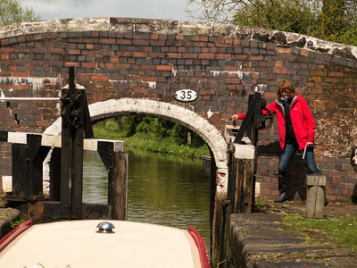 2015 trent & Mersey canal  (11)