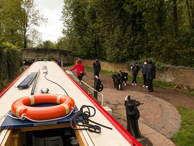 2015 trent & Mersey canal  (4)
