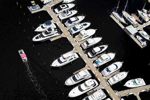 Boat Dock 3