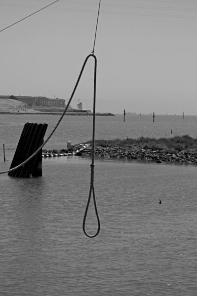 Larkspur Ferry Dock