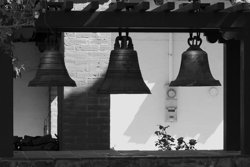 Joy Bell, Gloria Bell & Sorrow Bell