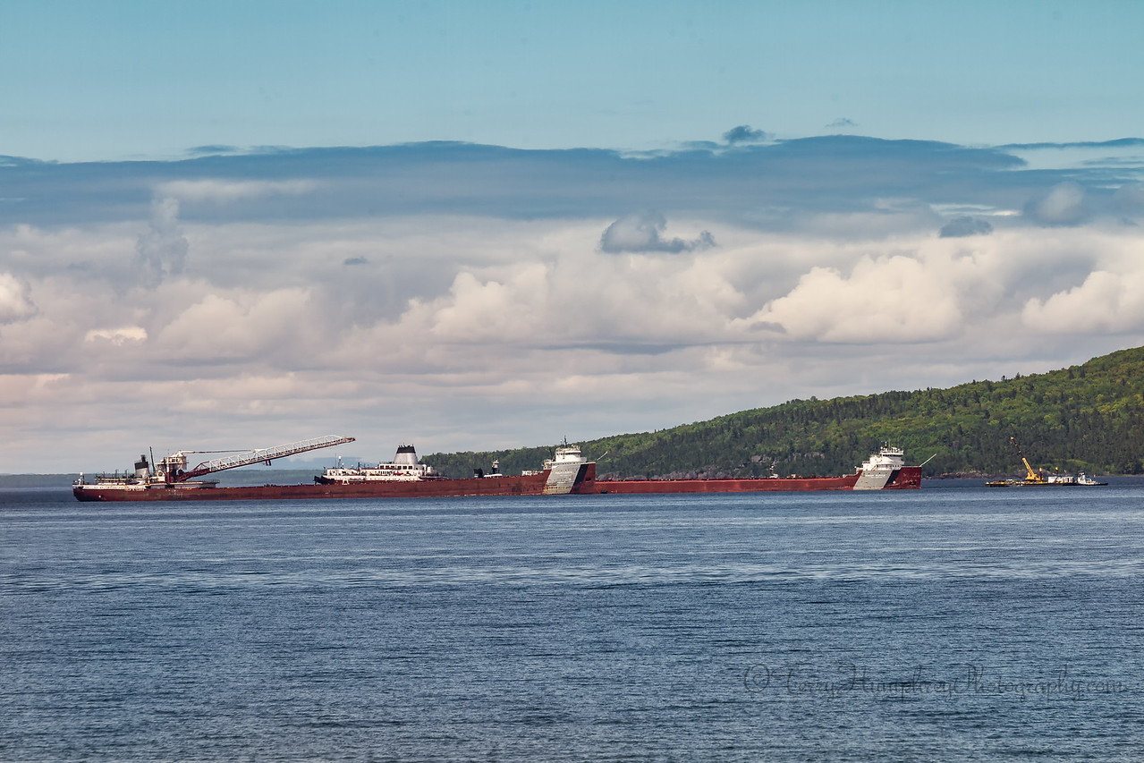 Grounded Roger Blough