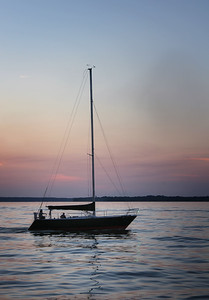 Sandusky Sunset 6-14-2013 (134)-1