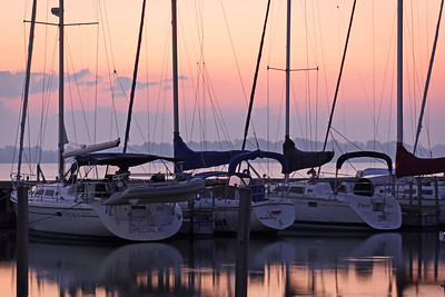 Boats, Marinas, Piers