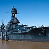USS Texas, October 2009