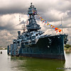 USS Texas, Sept 2006