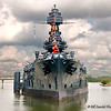USS Texas, Sept 2006