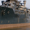 USS Texas, September 2007